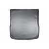 Коврик в багажник для Audi A6 (4F,C6) Avant/Allroad 2008-2011 (NorPlast, NPL-Bi-05-06)