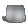 Коврик в багажник для Audi A8 (D4,4H) SD 2010+ (NorPlast, NPA00-T05-500)