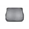 Коврик в багажник для BMW X5 (E53) 2000-2007 (NorPlast, NPL-P-07-05)