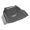 Коврик в багажник для Chery Amulet (A15) SD 2006-2011 (NorPlast, NPL-P-11-02)