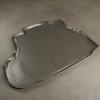 Коврик в багажник для Chevrolet Epica SD 2006-2012 (NorPlast, NPL-P-12-09)