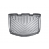 Коврик в багажник для Citroen C3 HB (F) 2002-2005 (NorPlast, NPL-Bi-14-03)