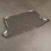 Коврик в багажник для Fiat Sedici HB 2005-2014 (NorPlast, NPL-P-21-03)