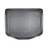 Коврик в багажник для Ford C-Max 2003-2010 (NorPlast, NPL-Bi-22-10)