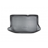 Коврик в багажник для Ford Fiesta HB 2008+ (NorPlast, NPL-Bi-22-61)