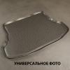 Коврик в багажник для Honda Jazz (GD) HB 2004-2009 (NorPlast, NPL-Bi-30-30)