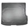 Коврик в багажник для Honda Pilot (5мест) 2008+ (NorPlast, NPL-P-30-51)