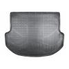 Коврик в багажник для Hyundai Santa Fe (DM, 5 мест) 2012+ (NorPlast, NPA00-E31-520)