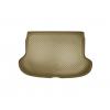 Коврик в багажник для Infiniti EX (J50) 2008+ (NorPlast, NPL-P-33-60B)