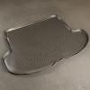 Коврик в багажник для Infiniti FX (35,45,S50) 2003-2008 (NorPlast, NPL-Bi-33-50)