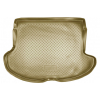 Коврик в багажник для Infiniti FX (35,45,S50) 2003-2008 (NorPlast, NPL-P-33-50B)