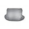 Коврик в багажник для Infiniti FX 50 (S51) 2008-2012 (NorPlast, NPL-P-33-51)