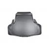 Коврик в багажник для Infiniti G35/37 (V36) SD 2006-2009 (NorPlast, NPL-P-33-55)