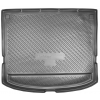 Коврик в багажник для Kia Carens (FG) 2006-2013 (NorPlast, NPL-Bi-43-04)