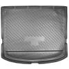 Коврик в багажник для Kia Carens (FG) 2006-2013 (NorPlast, NPL-P-43-04)