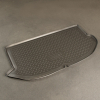 Коврик в багажник для Kia Soul (AM) 2008-2013 (NorPlast, NPL-P-43-70)