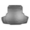 Коврик в багажник для Lexus GS AWD (L10A) SD 2012+ (NorPlast, NPA00-T47-120)