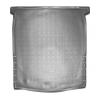 Коврик в багажник для Mazda 6 SD 2012+ (NorPlast, NPA00-E55-150)