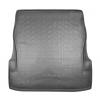 Коврик в багажник для Mercedes S-class (W222) SD 2013+ (NorPlast, NPA00-T56-700)
