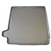 Коврик в багажник для Nissan Pathfinder III (R51) 2004-2010 (NorPlast, NPL-P-61-45)