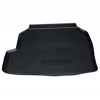 Коврик в багажник для Renault Latitude 2010+ (NorPlast, NPA00-T69-301)