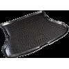 Коврик в багажник для ВАЗ Kalina/1119 HB 2004-2015 (NorPlast, NPL-Bo-94-51N)