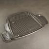 Коврик в багажник для ГАЗ Волга/31105 1997+ (NorPlast, NPL-P-23-31)