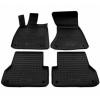 Kоврики в салон (к-кт. 4шт) для Audi A5 (В8,8Т) HB 2009+ (NorPlast, NPA10-C05-350)