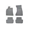 Kоврики в салон (к-кт. 4шт) для Audi A5 (В8,8Т) HB 2009+ (NorPlast, NPA00-C05-350)