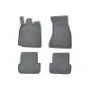 Kоврики в салон (к-кт. 4шт) для Audi A7 (4G,C7) HB 2010+ (NorPlast, NPA10-C05-450)