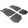 Kоврики в салон (к-кт. 4шт) для BMW 1 (F20,F21) 2011+ (NorPlast, NPA10-C07-010)