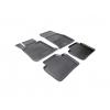 Kоврики в салон (к-кт. 4шт) для BMW 3 (F30,F31) 2011+ (NorPlast, NPA10-C07-100)