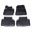 Kоврики в салон (к-кт. 4шт) для BMW X4 (F26) 2014+ (NorPlast, NPA10-C07-600)