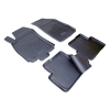 Kоврики в салон (к-кт. 4шт) для Chevrolet Cobalt 2013+ (NorPlast, NPA11-C12-200)