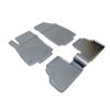 Kоврики в салон (к-кт. 4шт) для Chevrolet Tracker/Opel Mokka 2012+ (NorPlast, NPA11-C63-580)