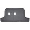 Kоврики в салон (3-й ряд, 1шт) для Chevrolet Trail Blazer 2012+ (NorPlast, NPA00-C12-781)