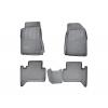 Kоврики в салон (к-кт., 4шт) для Chevrolet Trail Blazer (5 мест) 2012+ (NorPlast, NPA01-C12-780)