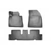 Kоврики в салон (к-кт. 4шт) для Citroen C4 Grand Picasso 2014+ (NorPlast, NPA10-C14-170)