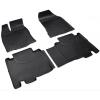 Коврики в салон (к-кт. 4шт) для Ford Edge/Lincoln Mkx 2014+ (NorPlast, NPA11-C22-120)