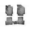 Kоврики в салон (к-кт., 4шт) для Hyundai Creta (3D) 2016+ (NorPlast, NPA11-C31-050)
