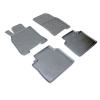 Kоврики в салон (к-кт., 4шт) для Infiniti М25/Q50 (Y51) 2010+ (NorPlast, NPL-Po-33-65)