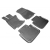 Kоврики в салон (к-кт., 4шт) для Lexus GS AWD (L10A) 2012+ (NorPlast, NPA10-C47-120)