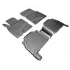 Kоврики в салон (к-кт., 4шт) для Lexus LX 570 (URJ200) 2008+ (NorPlast, NPA11-C47-500)