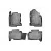 Kоврики в салон (к-кт., 4шт) для Lexus NX 2014+ (NorPlast, NPA11-C47-580)