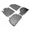 Kоврики в салон (к-кт., 4шт) для Lexus RX (XU3) 2003-2009 (NorPlast, NPL-Po-47-70)