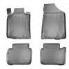 Kоврики в салон (к-кт., 4шт) для Nissan Тeana (J33) 2014+ (NorPlast, NPA10-C61-712)