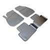 Kоврики в салон (к-кт, 4шт) для Opel Zafira (5 мест) 2012+ (NorPlast, NPA11-C63-910)