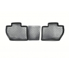Kоврики в салон (зад., 2шт) для Peugeot Partner Tepee/Citroen Berlingo (4D) 2008-2012 (NorPlast, NPL-Po-64-58)