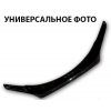ДЕФЛЕКТОР КАПОТА ДЛЯ FIAT ALBEA 2007-2011 (VIP, 42748)