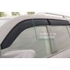 Дефлекторы окон (EuroStandard) для Great Wall Suv G5/Toyota 4 Ranner/Hilux Surf 1988+ (COBRA, GE20501)